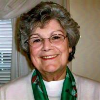 Mrs. Patricia Joann Neimeyer