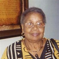 Dorothy Gray Williams