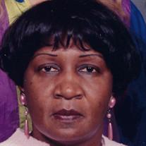 Ms. Helen Sam Semien