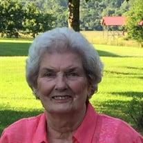Wilma Orton Mathis