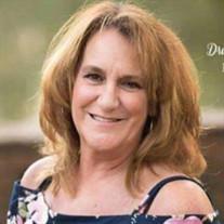 Mrs. Linda Stevens Stringer