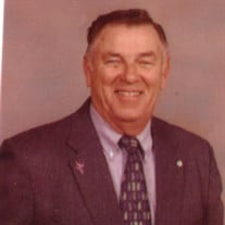 Melvin Jerome Thielke