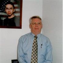 Lawrence George Sprader