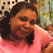 Patricia Evonne Smith