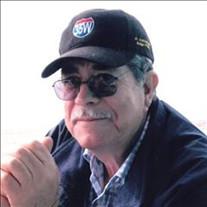 Javier Hernandez Perez