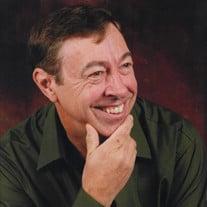 Jerry Paul Grubb