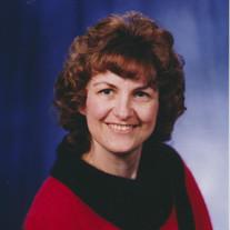 Shirley Jean Richter