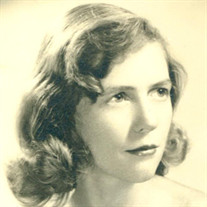 Betty Jeanette Grieger