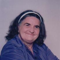 Ruby Estellen Chandler