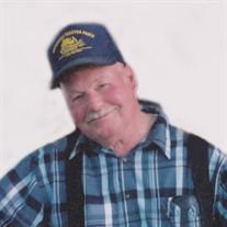 Billy Ray Baine