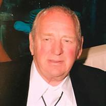 Graham Lloyd Keeney