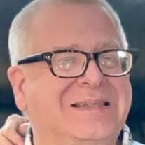 Stephen M. Tunny