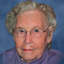 Mrs. Ruby Fleetwood
