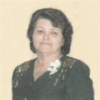 Stella Mae Crochet