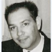 Roque Gonzales