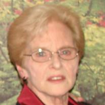 Jacqueline A. Lamb