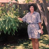 Patricia Ann Rougeou
