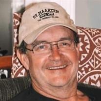 """Walter Clayton """"Clay"""" Stevens III"""