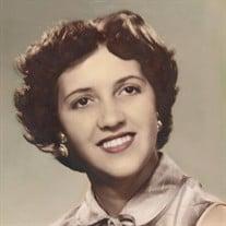 Mary Jane Legate