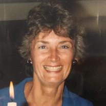 Lynda Yvonne Short