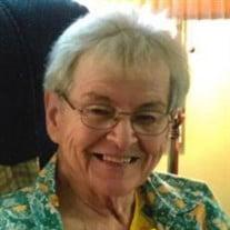 Beverley Ann Kane