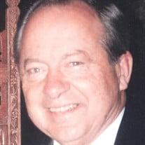 Mr. Edgar Thomson Bellinger