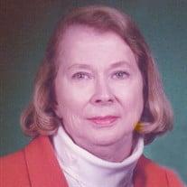 Marilyn Mattson Dickinson