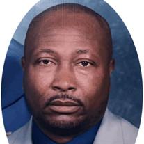 Deacon Eric Terry Jones