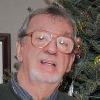 James Thomas Fahrenkopf