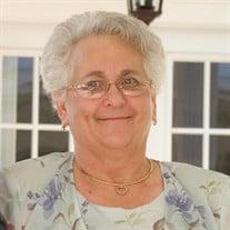 Joyce Ann Warnock