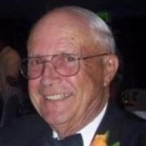 Wallace Ralph Garner Sr.