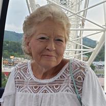 Tracy Ann Johnson