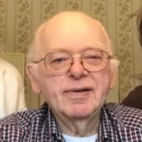 Max L. Olrich