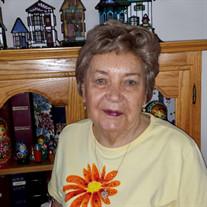 Carol Kitzaro