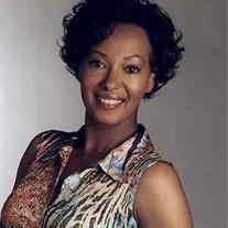 Donna Ruth Burton-Taylor