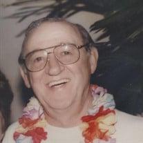 Francis X. Lusch Sr.