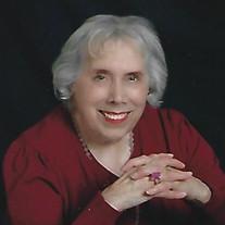 Emilie Elvira Vassar