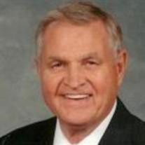 Hubert Ross Dover