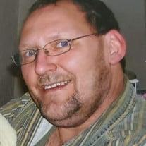Douglas Allen McComas