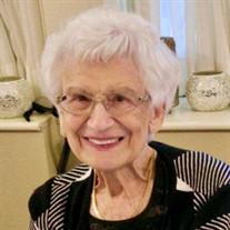 Gertrude Foner Levine