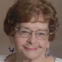 Betty Jean Richey Woolsey