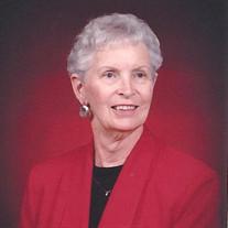 Suzanne Bramblett