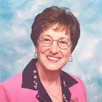 Carol Ann Church Howard