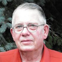 Ronald R. Baker
