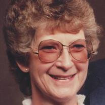 Lillie Marilee Kaiser