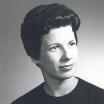Bobbie Faye Davidson