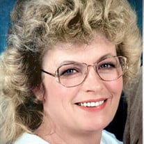 Patricia Gayle York