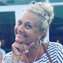 Tracey Janine Ashton