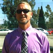 Michael Steven Strojia