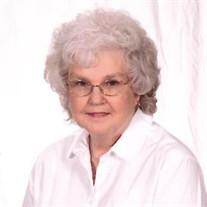 Mrs. Brenda Joyce Benefield Oliver
